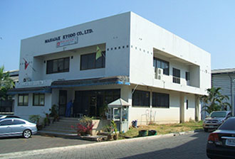 MAHAJAK KYODO CO., LTD.